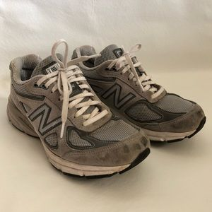 [New Balance] Women's 990 Sneakers